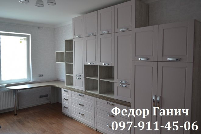 Качественная мебель на заказ по низким ценам - Страница 3 -s-mebel-dlya-detskoj-kiev