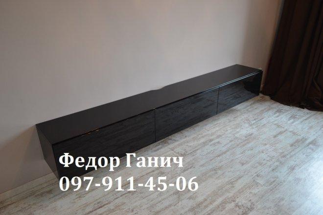 Качественная мебель на заказ по низким ценам - Страница 3 -s-tymba-chernyj-glyanec