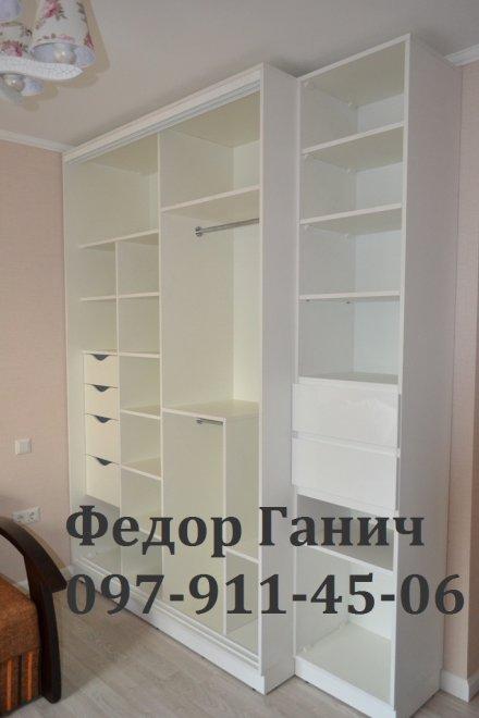 Качественная мебель на заказ по низким ценам - Страница 3 10986329-s-beluj-shkaf-s-penalom