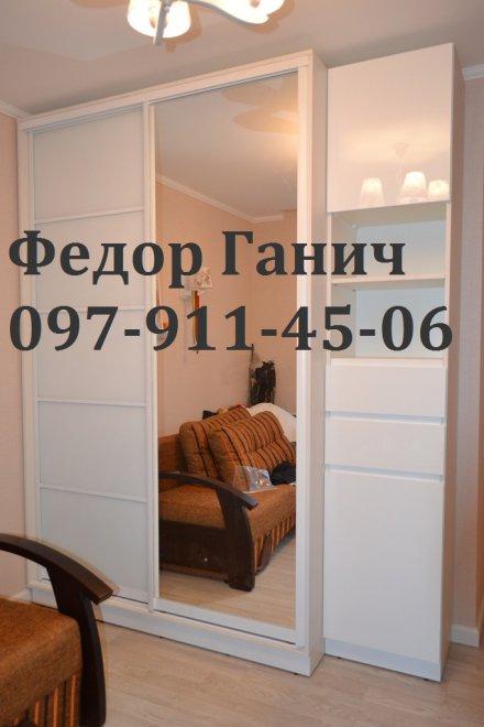 Качественная мебель на заказ по низким ценам - Страница 3 10986330-s-shkaf-s-penalom-beluj-glyanec