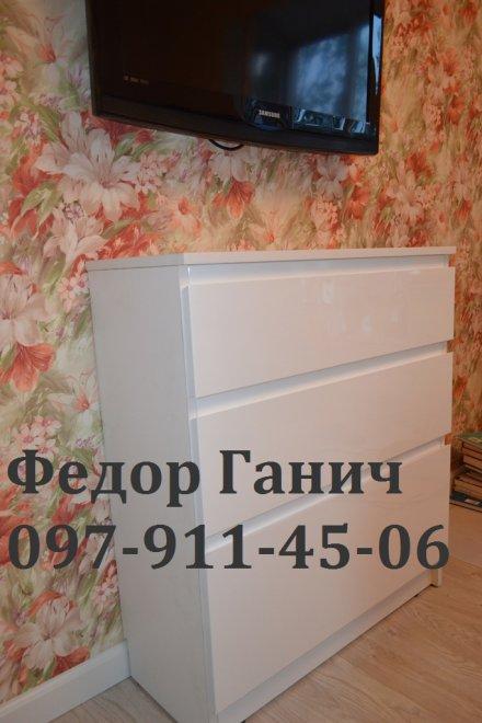 Качественная мебель на заказ по низким ценам - Страница 3 10986333-s-komod-beluj-glyanec