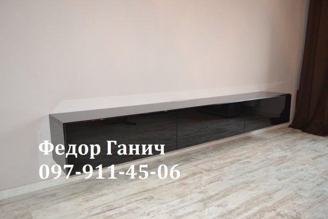 Качественная мебель на заказ по низким ценам - Страница 3 11140462-s-tymba-pod-televizor-chernyj-glyanec