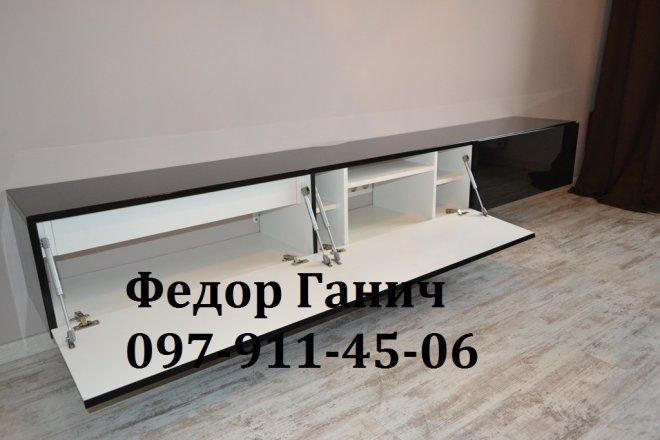 Качественная мебель на заказ по низким ценам - Страница 3 11140474-s-komod-chernyj-glyanec