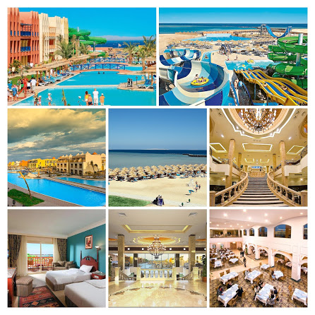 Mirage Bay Resort & Aquapark  5*http://tophotels.ru/hotel/al1182Вылет 23