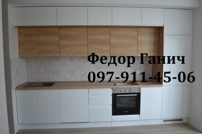 Качественная мебель на заказ по низким ценам - Страница 3 11462863-s-kyhnya-pod-svetloe-derevo