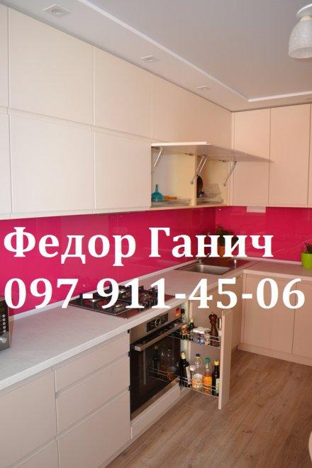 Качественная мебель на заказ по низким ценам - Страница 3 11525903-s-kuhnya-s-matovumi-fasadami