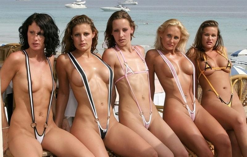 Загорелые с белыми полосками от купальника порно фото — photo 13