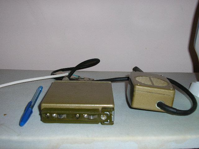 АКБ для радиостанции Р162.