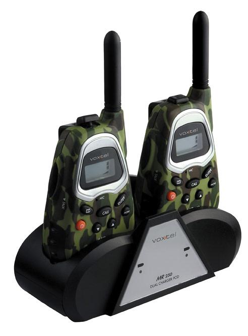 радиостанция Voxtel MR950
