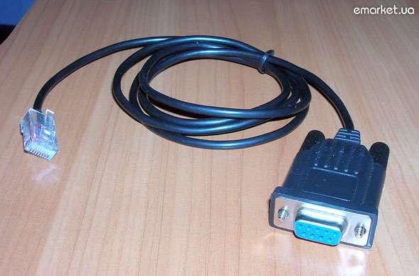 Кабель программатор для ICOM: