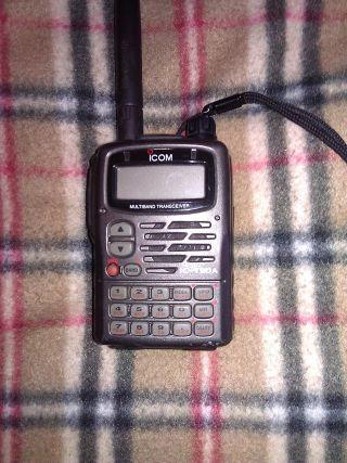 Продам Icom IC-T90.