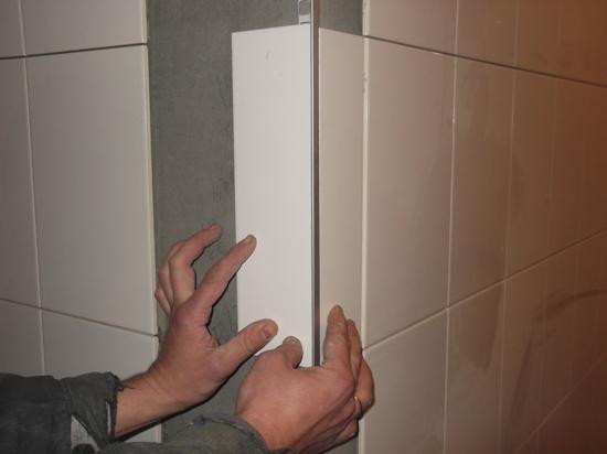 Где купить уголок из нержавейки под керамтческую плитку