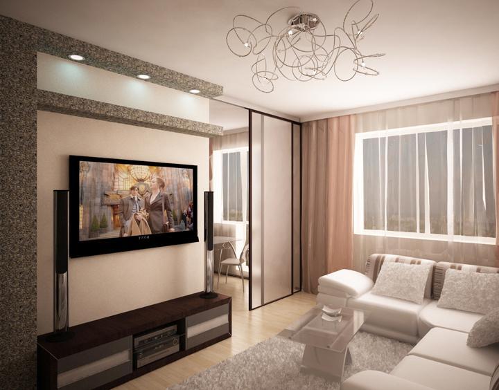 Дизайн ремонт квартиры киев