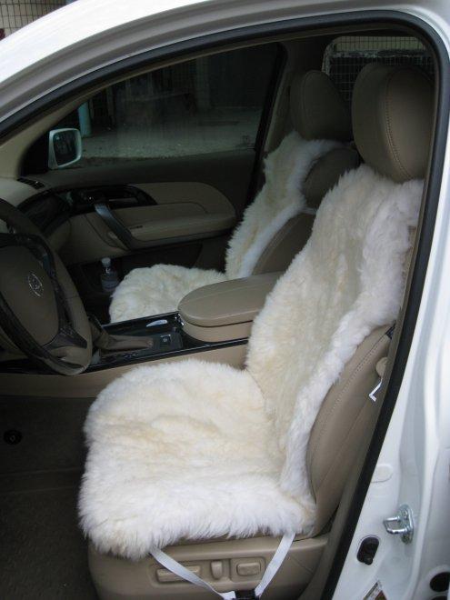 Как сшить накидки на сиденье автомобиля своими