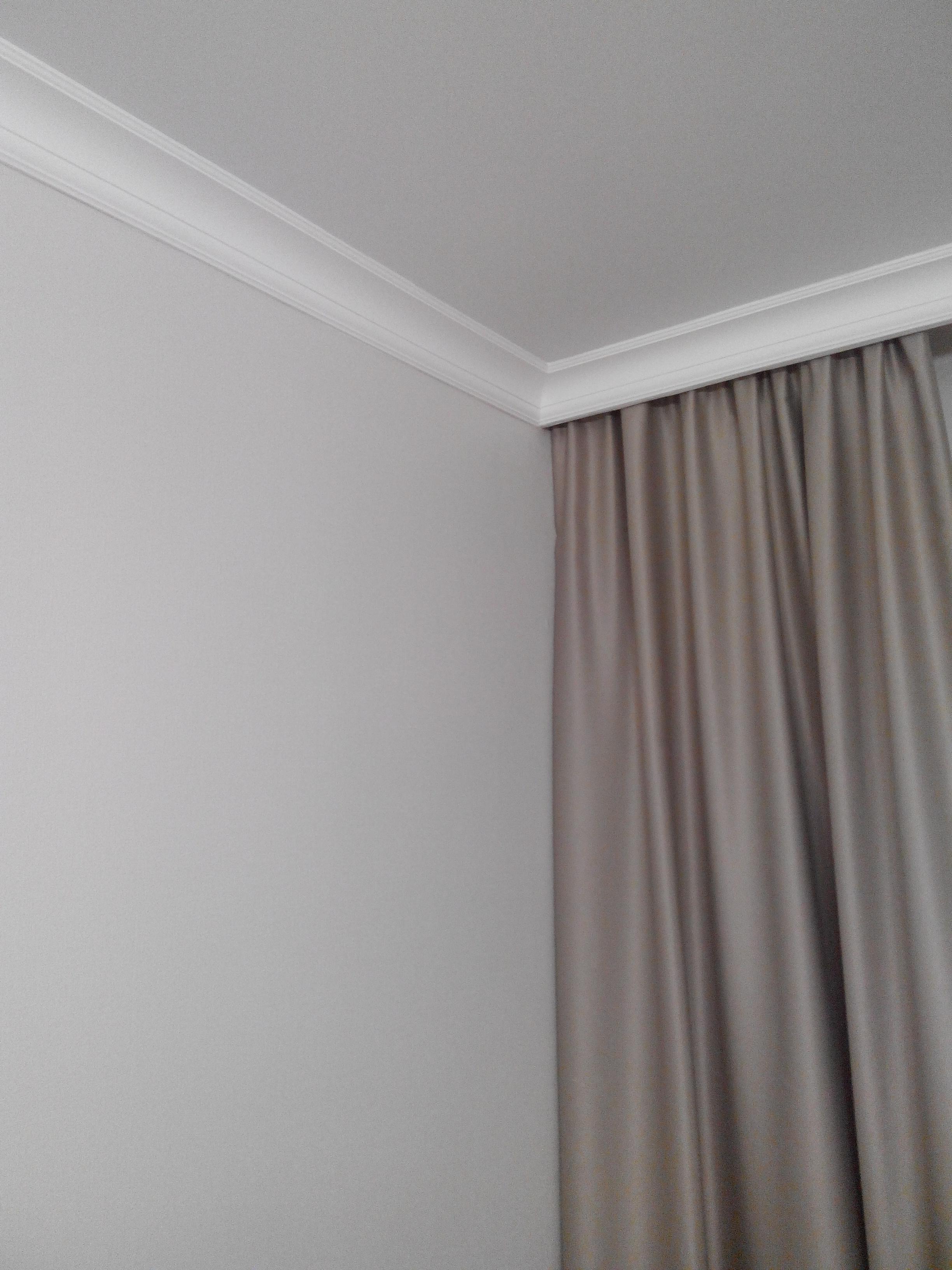 багеты на шторы